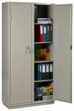 Шкафы металлические бухгалтерские