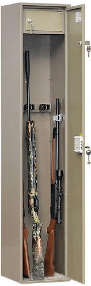 Шкаф и сейф оружейный AIKO КРЕЧЕТ купить на выгодных условиях в Брянске