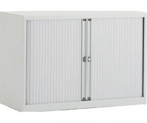 Шкаф металлический архивный BISLEY AST-28 K купить на выгодных условиях в Брянске