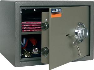 Сейф мебельный VALBERG ASM - 25 CL купить на выгодных условиях в Брянске