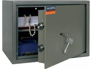 Сейф мебельный VALBERG ASM - 28 купить на выгодных условиях в Брянске