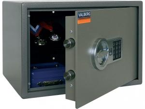 Сейф мебельный VALBERG ASM - 30 EL купить на выгодных условиях в Брянске