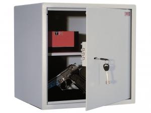 Сейф мебельный AIKO Т-40 купить на выгодных условиях в Брянске