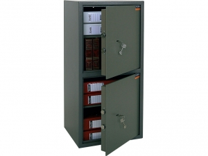 Офисный сейф VALBERG ASM-90/2 купить на выгодных условиях в Брянске