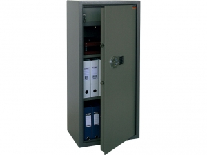 Офисный сейф VALBERG ASM-120 T EL купить на выгодных условиях в Брянске