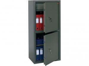 Офисный сейф VALBERG ASM-120 T/2 купить на выгодных условиях в Брянске