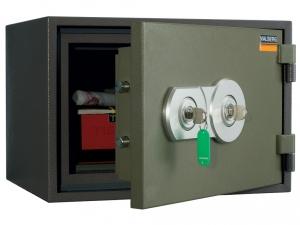 Огнестойкий сейф VALBERG FRS-30 KL купить на выгодных условиях в Брянске