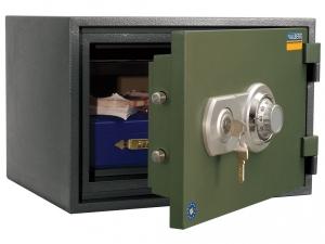 Огнестойкий сейф VALBERG FRS-30 CL купить на выгодных условиях в Брянске