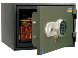 Огнестойкий сейф VALBERG FRS-30 EL купить на выгодных условиях в Брянске