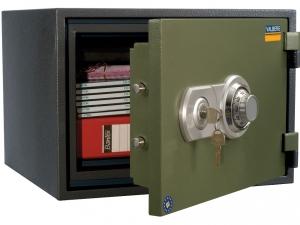 Огнестойкий сейф VALBERG FRS-32 CL купить на выгодных условиях в Брянске