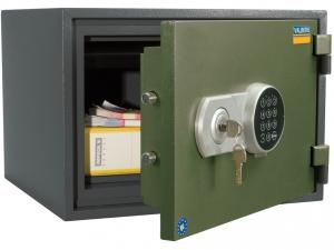 Огнестойкий сейф VALBERG FRS-32 EL купить на выгодных условиях в Брянске