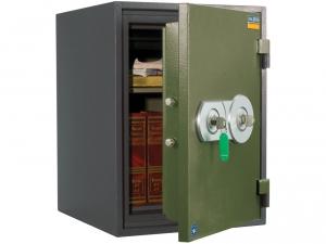 Огнестойкий сейф VALBERG FRS-49 KL купить на выгодных условиях в Брянске
