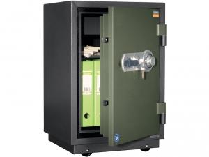 Огнестойкий сейф VALBERG FRS-73.T-CL купить на выгодных условиях в Брянске