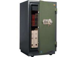 Огнестойкий сейф VALBERG FRS-99.T-CL купить на выгодных условиях в Брянске