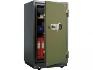 Огнестойкий сейф VALBERG FRS-99.T-EL купить на выгодных условиях в Брянске