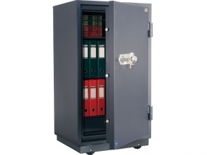 Огнестойкий сейф VALBERG FRS-127.T-CL купить на выгодных условиях в Брянске