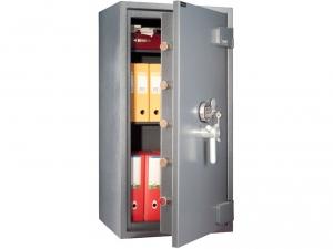 Взломостойкий сейф IV класса RUBIN PRO 40.EL купить на выгодных условиях в Брянске