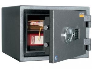 Сейф, сочетающий огнестойкость и устойчивость к взлому VALBERG ГАРАНТ 32 EL (BRF-32) купить на выгодных условиях в Брянске