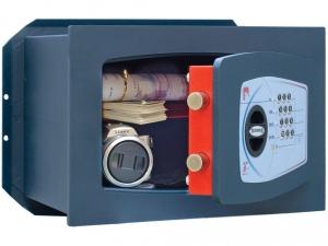 Встраиваемый сейф TECHNOMAX GT/4LP купить на выгодных условиях в Брянске