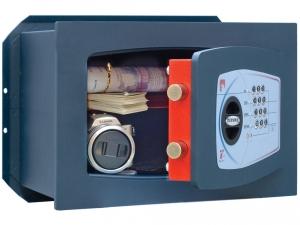 Встраиваемый сейф TECHNOMAX GT/4P купить на выгодных условиях в Брянске