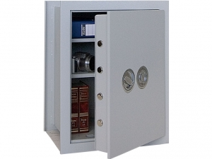 Встраиваемый сейф FORMAT WEGA-50-380 CL купить на выгодных условиях в Брянске