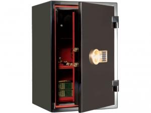 Эксклюзивный сейф VALBERG ГАРАНТ-67Т.EL GOLD купить на выгодных условиях в Брянске