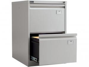 Шкаф металлический картотечный NOBILIS NF-02 купить на выгодных условиях в Брянске