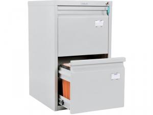 Шкаф металлический картотечный ПРАКТИК А-42 купить на выгодных условиях в Брянске