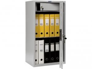 Шкаф металлический для хранения документов ПРАКТИК SL-87Т купить на выгодных условиях в Брянске