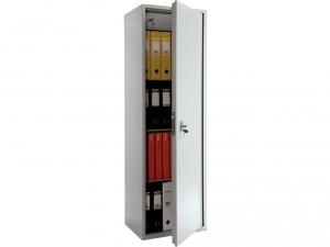 Шкаф металлический бухгалтерский ПРАКТИК SL-150Т купить на выгодных условиях в Брянске