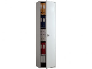 Шкаф металлический для хранения документов ПРАКТИК SL- 185 купить на выгодных условиях в Брянске