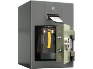 SMART сейф SMS-1 EL купить на выгодных условиях в Брянске