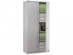 Шкаф металлический архивный NOBILIS NM-1991 купить на выгодных условиях в Брянске