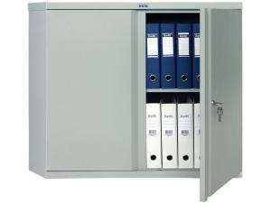 Шкаф металлический для хранения документов ПРАКТИК AM 0891 купить на выгодных условиях в Брянске