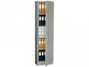Шкаф металлический архивный ПРАКТИК AM 1845 купить на выгодных условиях в Брянске