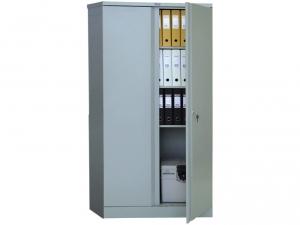 Шкаф металлический архивный ПРАКТИК AM 1891 купить на выгодных условиях в Брянске