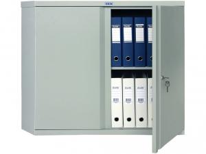 Шкаф металлический архивный ПРАКТИК М 08 купить на выгодных условиях в Брянске