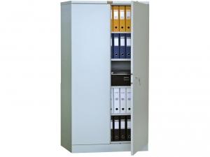 Шкаф металлический для хранения документов VALBERG AMH 1891 купить на выгодных условиях в Брянске