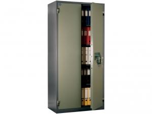 Шкаф металлический для хранения документов VALBERG BM-1993KL купить на выгодных условиях в Брянске
