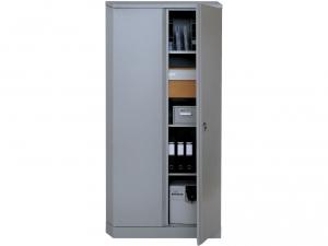 Шкаф металлический для хранения документов BISLEY A782K00 купить на выгодных условиях в Брянске