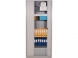 Шкаф металлический архивный BISLEY AST-87 K купить на выгодных условиях в Брянске