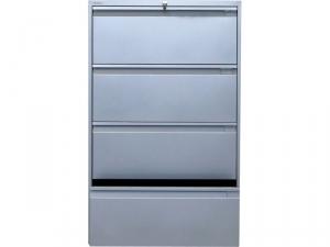 Шкаф металлический картотечный BISLEY 08 SF4 купить на выгодных условиях в Брянске