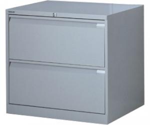 Шкаф металлический картотечный BISLEY 08 SF2 купить на выгодных условиях в Брянске