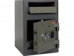 Депозитный сейф VALBERG ASD-19 EK купить на выгодных условиях в Брянске