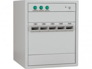 Темпокасса VALBERG TCS 110 А с аккумулятором купить на выгодных условиях в Брянске