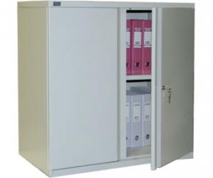 Шкаф металлический архивный NOBILIS NM-0991 купить на выгодных условиях в Брянске