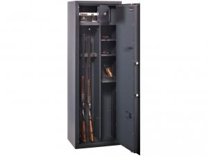 Сейф оружейный WF 1500 Kombi ITB EL купить на выгодных условиях в Брянске