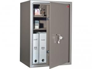 Офисный сейф TM-63Т купить на выгодных условиях в Брянске