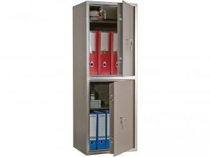 Офисный сейф TM-120/2Т купить на выгодных условиях в Брянске