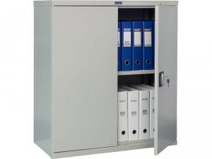 Шкаф металлический архивный ПРАКТИК СВ-11 купить на выгодных условиях в Брянске
